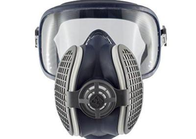 Masque Elipse P3 Intégral
